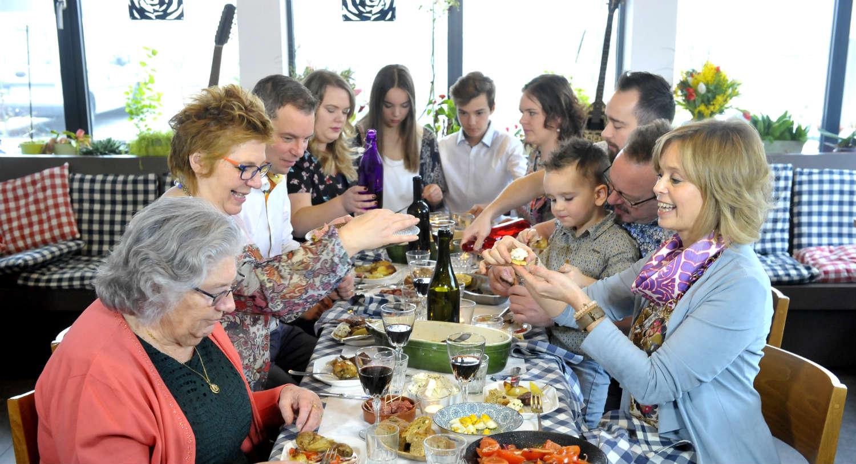Grieks restaurant Limburg