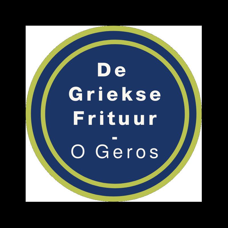 De Griekse Frituur - O Geros